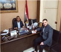حوار| النائب عمرو أبو اليزيد: دعم بولاق الدكرور بسلالم كهربائية بـ12 مليون جنيه