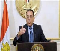 «مدبولي» يتابع آليات تطوير الأسطول التجاري المصري