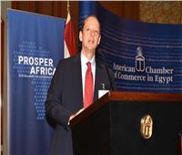 مبادرة أمريكية لتحقيق طفرة فى التعاون الاقتصادي مع دول أفريقيا