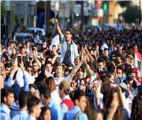 «نحن أساس الثورة».. الحركة الطلابية تشعل مظاهرات لبنان