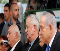 خاص  خبير: مفاوضات سرية لتشكيل حكومة وحدة بإسرائيل
