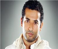 عمرو سعد ناعيا هيثم أحمد زكي: النهاردة أنت هاتكون في حضن أغلى الناس