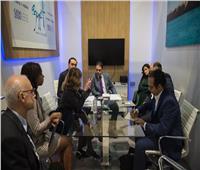 مصر تشارك منظمة السياحة العالمية في إطلاق التقرير الأول عن دور المرأة