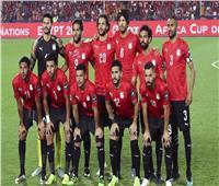 ننشر تشكيل منتخب مصر لمواجهة ليبيريا وديًا اليوم