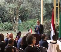 «إفريقيا تتحدث» خلال رئاسة مصر للاتحاد الإفريقي