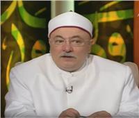 بالفيديو.. خالد الجندى ناعيا هيثم أحمد زكي: «موت الفجأة رسالة للمجتمع»