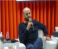 أحمد مراد: «1919» الأكثر مبيعاً لي.. وتقدم سينمائيا من بطولة عز وكريم عبدالعزيز