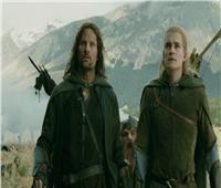 مليار دولار لتصوير «The Lord of the Rings»