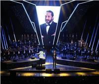 «الحجار» يتألق بأداء متجدد وبانوراما وطنية في حفل «الموسيقى العربية»
