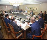 وزير التعليم العالي يترأس اجتماع مجلس شئون المعاهد العليا
