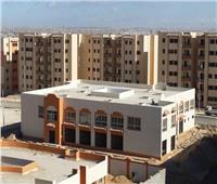 رئيس الجهاز: بيع 13 محلا و16 وحدة إدارية بمدينة 6 أكتوبر الجديدة