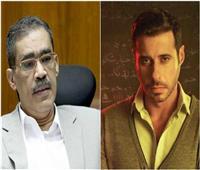 أحمد السعدني يهاجم الصحفيين ويوجه رسالة لضياء رشوان