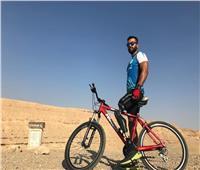 عمر حجازي «قاهر الصعاب» يخوض مغامرة جديدة في انتخابات 6 أكتوبر