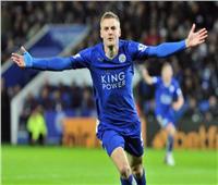 «فاردي» يفوز بلاعب الشهر في الدوري الإنجليزي