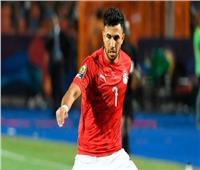تريزيجيه: كل التوفيق والدعم لمنتخب مصر الأولمبي