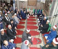 محافظ سوهاج يشهد احتفالية الأوقاف بذكرى المولد النبوي الشريف