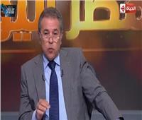 توفيق عكاشة: حلمت حلماً لو تحقق سيكون نجاة للعرب