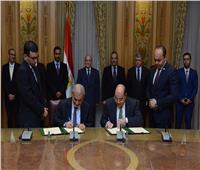«الإنتاج الحربي» و«مياسك» الكويتية يوقعان مذكرة للتعاون في تكنولوجيا المدن الذكية