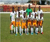 ثلاثي هجومي لكوت ديفوار أمام نيجيريا في بطولة إفريقيا 23 عاما