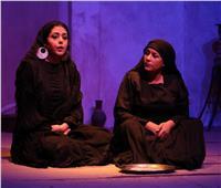«الطوق والأسورة» ضمن المسابقة الرسمية لأيام قرطاج المسرحية