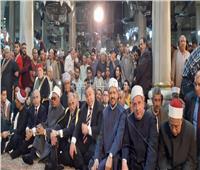 مستشار المفتي: أزمتنا أخلاقية وعلينا أن نتعامل بأخلاق النبي