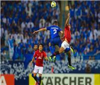 نهائي كأس آسيا| الهلال يكتفي بهدف يتيم في أوراوا