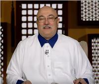 فيديو| «الجندي» يكشف فضل حب النبي والصلاة عليه