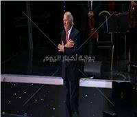 صور| عمر خيرت يبهر الحضور بمهرجان الموسيقى العربية