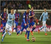 بث مباشر| مباراةبرشلونة وسيلتا فيجو في الليجا الإسبانية