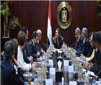 صور..شركات أدوية عالمية تعلن التوسع في استثماراتها في مصر