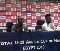 مدرب غانا يتحدى «الفراعنة»: المواجهة صعبة والفوز هدفنا