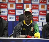 مدرب مالي: ارتكبنا أخطاء أمام مصر.. وجاهزون للفوز على الكاميرون