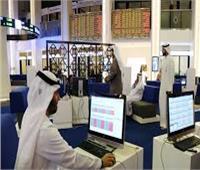 تراجع مؤشرات بورصة دبي في ختام تعاملات اليوم
