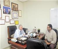 حوار| رئيس «الفوتونات» بمدينة زويل: مجموع الثانوية العامة في مصر لا يعبر عن مستوى الطلاب