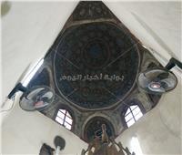 حكايات| رحلة البحث عن ضريح الرسول في مصر (2) .. المساجد المُعلقة