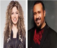 الأربعاء.. هشام عباس ضيف جيهان عبدالله على نجوم FM