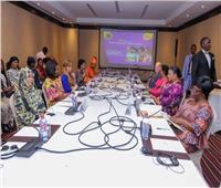 السيدات الأوائل لأفريقيا يجتمعن في غانا لمحاربة العقم والسرطان بالقارة