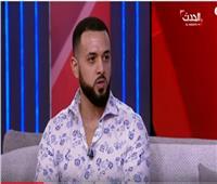 شقيق الفنان الراحل هيثم أحمد زكي يوجه له رسالة مؤثرة