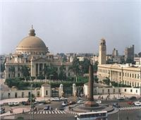 وفاة طالبة بجامعة القاهرة بعد سقوطها من شرفة بالمدينة الجامعية
