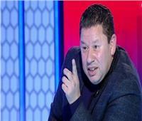 رضا عبد العال: اللعب الجماعي مفتاح فوز المنتخب الأوليمبي بالبطولة القارية