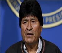 سلطات بوليفيا تنفي وجود مذكرة توقيف بحق الرئيس المستقيل موراليس