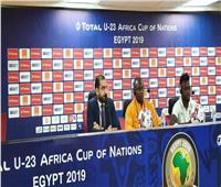 لاعب كوت ديفوار: جاهزون للفوز على جنوب إفريقيا