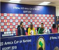 لاعب جنوب إفريقيا: يجب الفوز على كوت ديفوار للحفاظ على حظوظنا للتأهل