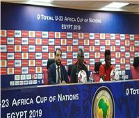 مدرب زامبيا: جاهزون للفوز على نيجيريا رغم صعوبة المباراة