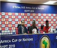 لاعب زامبيا عن مواجهة نيجيريا: سنلعب أمام أحد أفضل منتخبات القارة