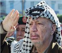 فيديوجراف| 15 عاما على رحيل.. «ختيار» القضية الفلسطينية