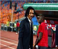 تشكيل منتخب الكاميرون لمواجهة مالي اليوم