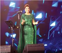 حفل ختام مهرجان الموسيقى العربية على «موجات الأغاني»
