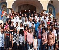 18 ورشة عمل بإيبارشية الشرقية والعاشرلمشروع «1000 معلم كنسي»
