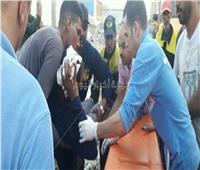مجهولون يعتدون بالأسلحة البيضاء على عاملين بشركة نظافة في الإسكندرية